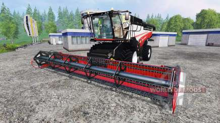 RSM 161 for Farming Simulator 2015