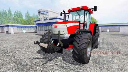 McCormick MTX 120 for Farming Simulator 2015