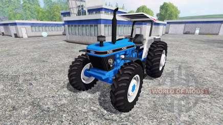 Ford 7630 for Farming Simulator 2015