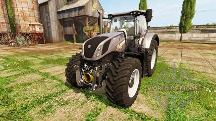 New Holland T7.270 for Farming Simulator 2017