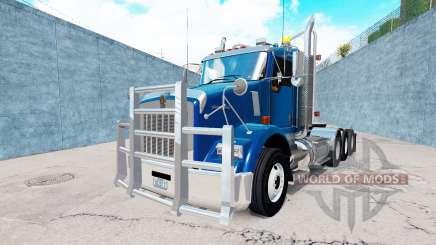 Kenworth T800 2016 v0.3 for American Truck Simulator