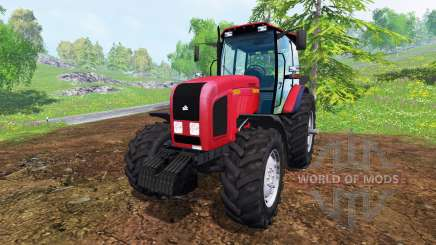 Belarus-2022.3 for Farming Simulator 2015
