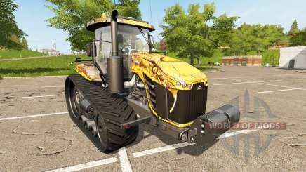 Challenger MT755E Field Viper for Farming Simulator 2017