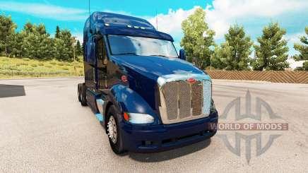 Peterbilt 387 for American Truck Simulator
