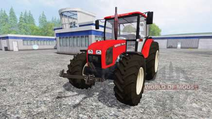 Zetor 7341 SuperTurbo for Farming Simulator 2015