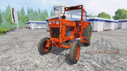 UTB Universal 650 v2.0 for Farming Simulator 2015