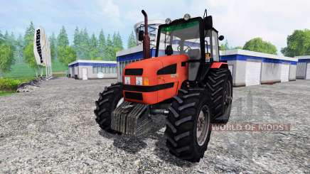 Belarus-1221.3 for Farming Simulator 2015