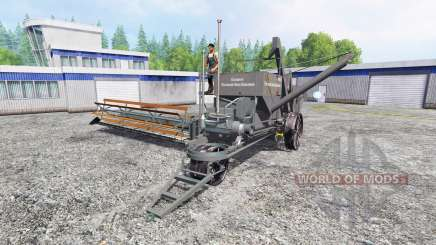 Stalinets-1 for Farming Simulator 2015