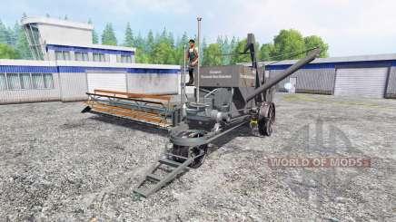 Stalinets-1 for Farming Simulator 2015