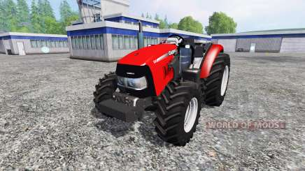 Case IH Maxxum 120 [pack] for Farming Simulator 2015