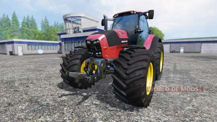 Deutz-Fahr Agrotron 7250 Turbo for Farming Simulator 2015