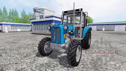 Rakovica 65 Dv for Farming Simulator 2015