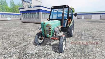 Ursus C-4011 for Farming Simulator 2015