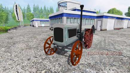 SHTS 15-30 for Farming Simulator 2015