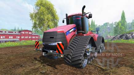 Case IH Quadtrac 620 Turbo for Farming Simulator 2015