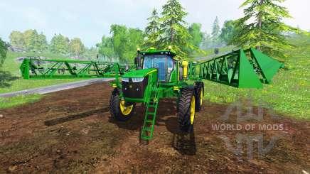 John Deere R4045 for Farming Simulator 2015