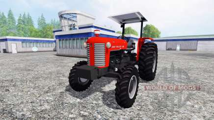 Massey Ferguson 95X for Farming Simulator 2015