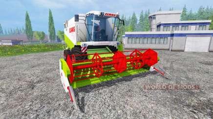 CLAAS Lexion 430 v1.3 for Farming Simulator 2015
