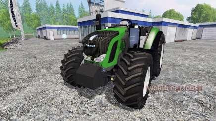 Fendt 936 Vario [pack] for Farming Simulator 2015