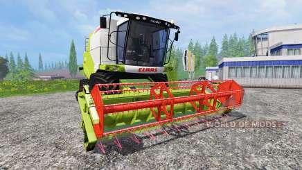CLAAS Tucano 320 for Farming Simulator 2015