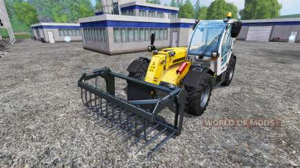 Liebherr TL 432-7 for Farming Simulator 2015