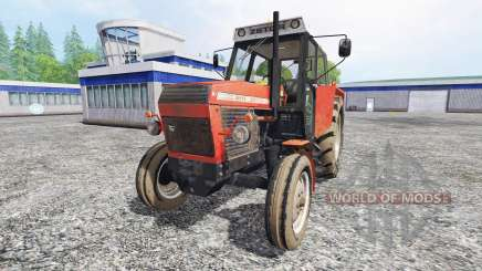 Zetor 8111 for Farming Simulator 2015