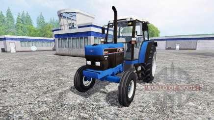 Ford 6640 for Farming Simulator 2015