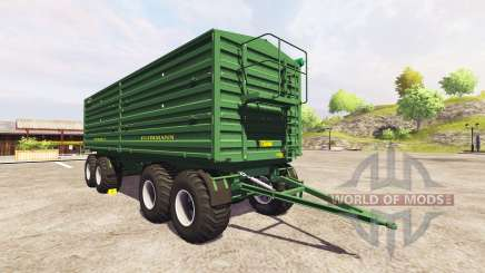 Fuhrmann FF 32000 for Farming Simulator 2013