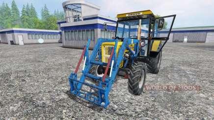 Ursus C-360 4x4 for Farming Simulator 2015