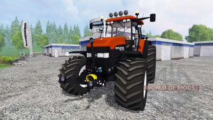 New Holland M 160 v1.9 for Farming Simulator 2015