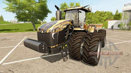 Challenger MT955E Field Anaconda for Farming Simulator 2017
