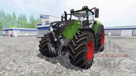 Fendt 1050 Vario [washable] v2.0 for Farming Simulator 2015