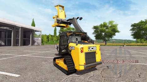 JCB 325T for Farming Simulator 2017