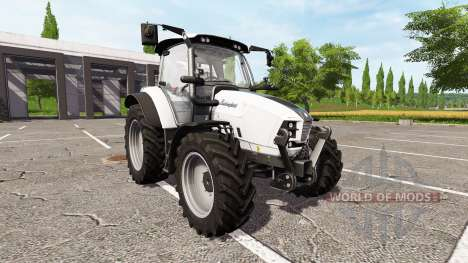 Lamborghini Nitro 110 T4i VRT for Farming Simulator 2017