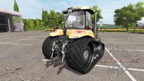 Challenger MT765E for Farming Simulator 2017
