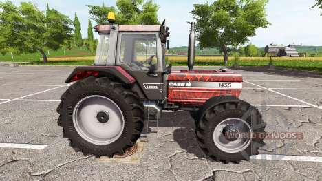 Case IH 1455 XL Racing for Farming Simulator 2017