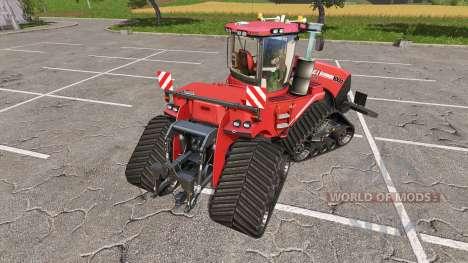 Case IH Quadtrac 1000 for Farming Simulator 2017