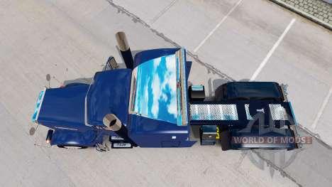 Peterbilt 379 for American Truck Simulator