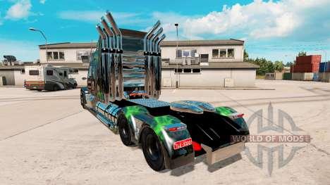 Wester Star 5700 for American Truck Simulator