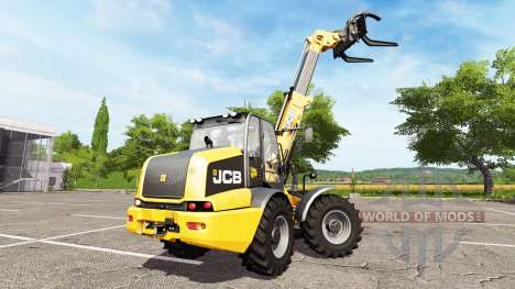 JCB TM320S for Farming Simulator 2017