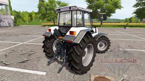 Deutz-Fahr AgroStar 6.61 titian special for Farming Simulator 2017