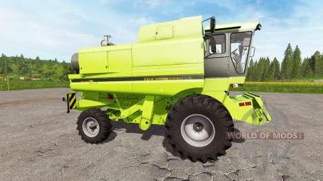 Case IH 1660 Axial-Flow multicolor v1.1 for Farming Simulator 2017