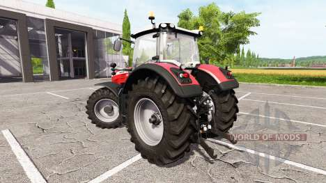 Massey Ferguson 8732 for Farming Simulator 2017