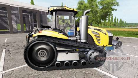 Challenger MT875E for Farming Simulator 2017