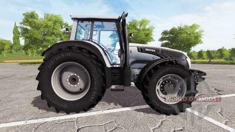 Valtra T163 for Farming Simulator 2017