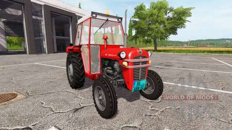 IMT 539 DeLuxe for Farming Simulator 2017