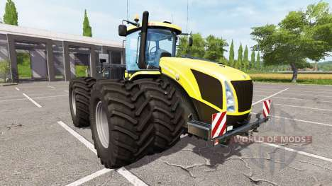 New Holland T9.565 [pack] for Farming Simulator 2017