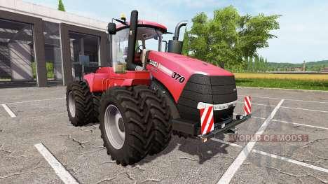 Case IH Steiger 370 duals for Farming Simulator 2017