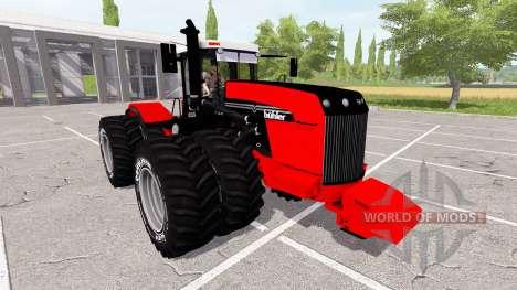 Versatile 535 for Farming Simulator 2017