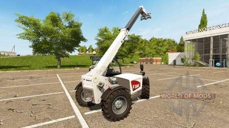 Bobcat TL470 for Farming Simulator 2017